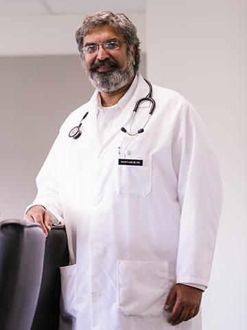 Sanjay Jain, M.B., M.S., M.D., Ph.D.