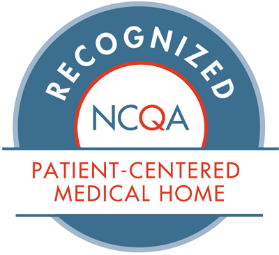 Recognized Patient-Centered Medical Home (NCQA)