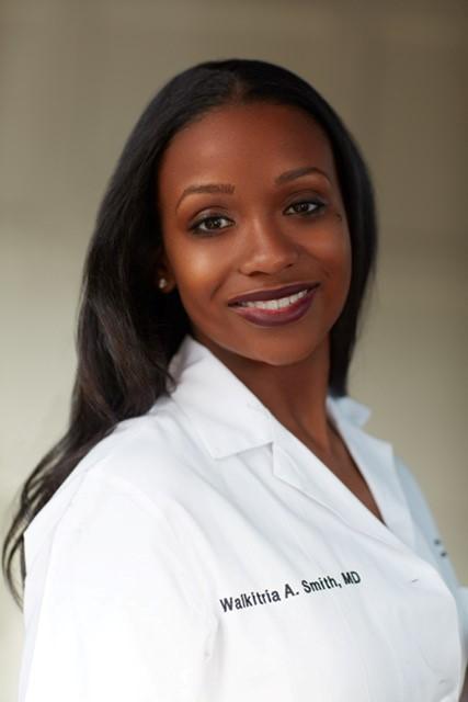 Walkitria Smith M D Morehouse Healthcare