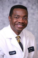 Dr. Marvin L. Crawford