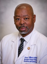 Dr. Robert Williams
