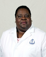 Dr. Melba Johnson